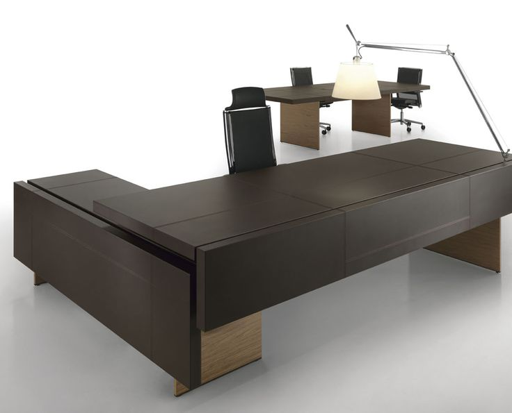 leather desks - Google Search