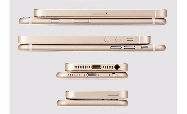 The latest iPhone 6 mockups could offer the most realistic look yet at Apple's upcoming smartphone.