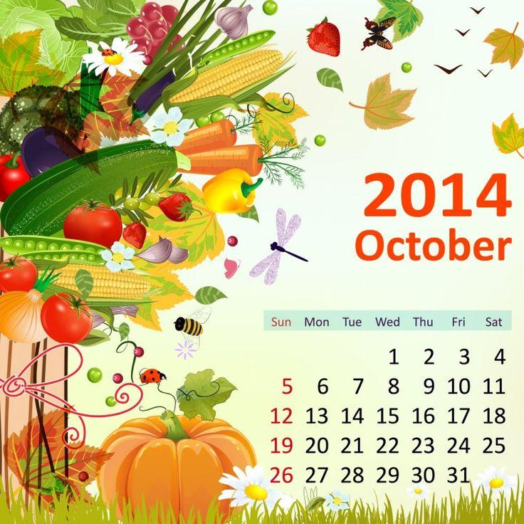 2014 Calendar. all Months [12 JPEGs] | Amazing Photos