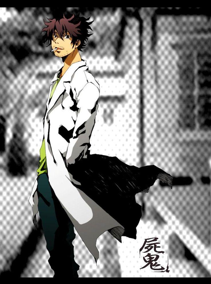 Toshio Anime Shiki