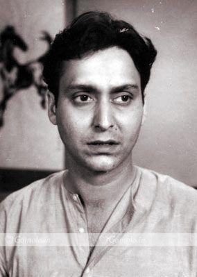 Mohan Agashe   --   Bollywood