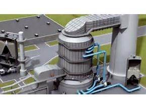 Global Wet Flue Gas Desulfurization System Sales Market Report 2017