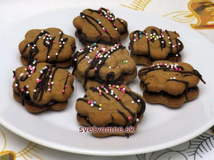 Pohánkové vianočné pečivo • Recept | svetvomne.sk