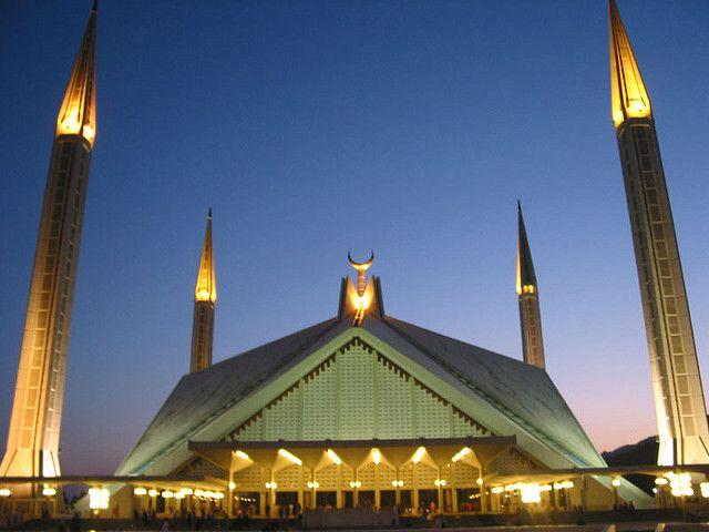 M s de 25 ideas incre bles sobre islamabad pakistan en - Tiempo en pakistan ...