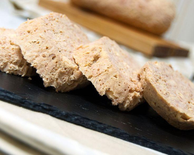 migas y gachas: Fiambre de pollo y jamón cocido