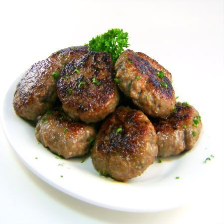 One Perfect Bite: Lamb Sausage - Shepherds and Flocks for Hire