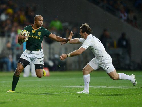 Pietersen's the complete package for the Springbok FANS' XV | #SARugby magazine