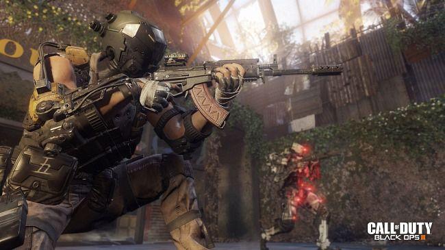 El modo de juego Demolición volverá con Call of Duty: Black Ops 3
