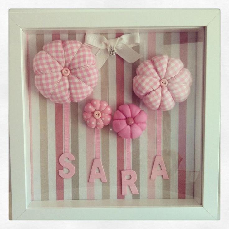 Sara's Frame