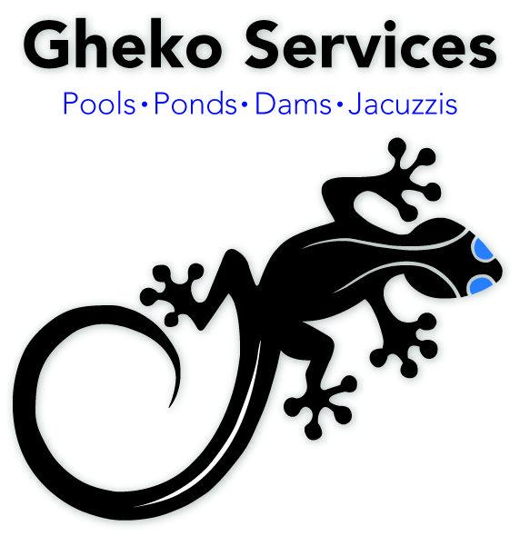 Logo Gheko Services