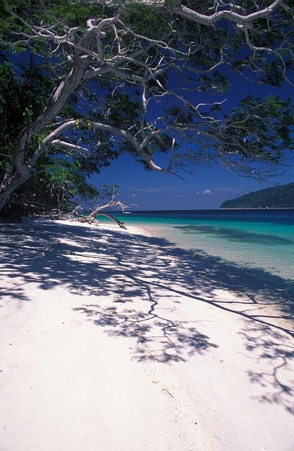 Rawi Island of Tarutao National Marine Park, Satun by Thailands turistbyrå, via Flickr