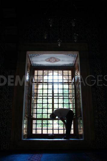 Ramadan, Istanbul, Turkey, Blue Mosque  1282306924-ramadan-in-istanbul_414474