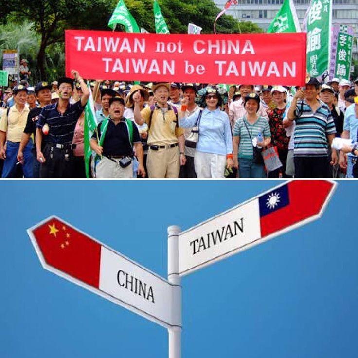 """Quem acompanha o noticiário internacional viu o imbroglio de Trump com China e Taiwan.  Pois o assunto me fez pesquisar para entender bem afinal esse """"acordo"""" de """"uma só China"""" é antigão! O que é o princípio de uma só China? Taiwan está  de fato  separada da China desde 1949 e do fim da guerra civil chinesa quando as tropas nacionalistas se refugiaram na ilha enquanto os comunistas de Mao Tsé-Tung assumiam o poder em Pequim. À época a maioria dos países ocidentais reconhecia o governo de…"""