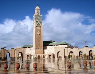 Marokko: Vakantie in Casablanca voor onvergetelijke momenten in Marokko