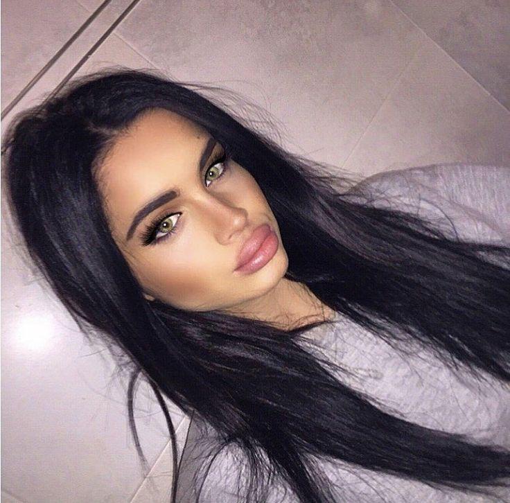 Best Makeup For Blue Eyes Black Hair - Mugeek Vidalondon