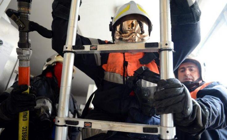 Limoux. Qui veut être pompier volontaire ? - 23/07/2013 - LaDépêche.fr
