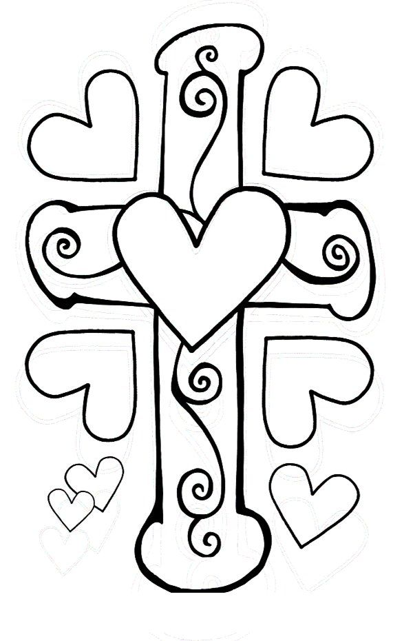 sunday school coloring pages picture 4 - School Coloring Pages
