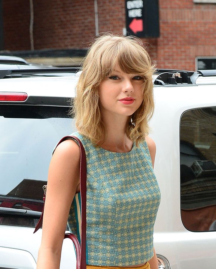 Vogue Daily — Taylor Swift | best beauty look of the week