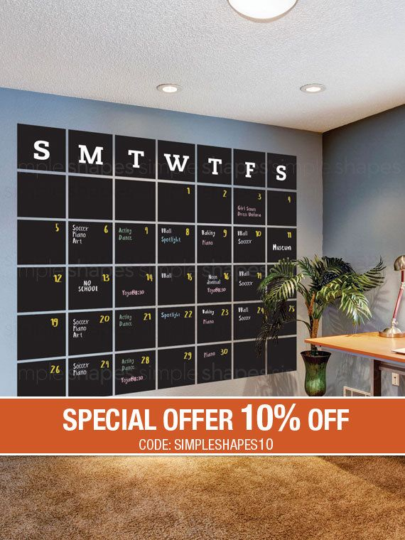 Can You Use Chalkboard Pens On A Chalkboard Painted Wall