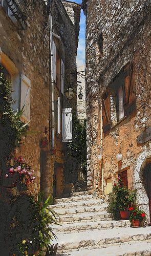 Coursegoules, Alpes-Maritimes, Provence