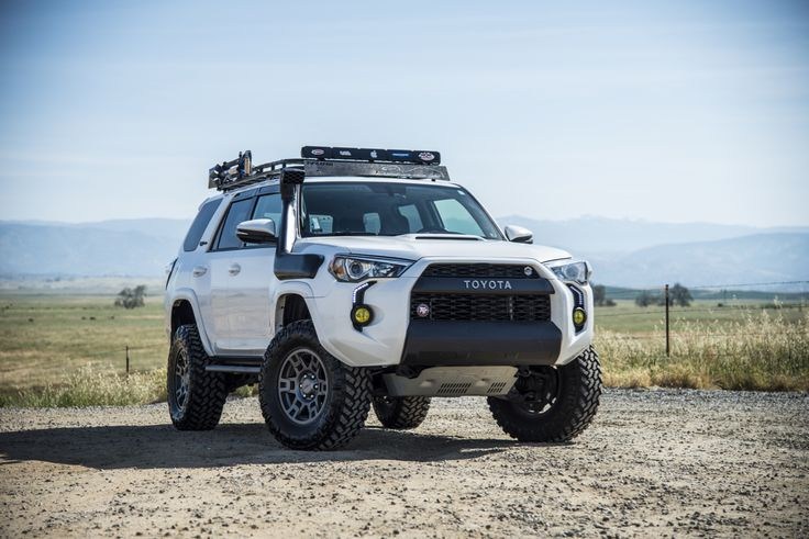 Itsdchz- 2015 SR5-P Build Thread - Toyota 4Runner Forum - Largest 4Runner Forum
