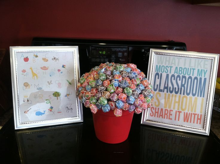 12 Best Open House Treats Images On Pinterest School Stuff