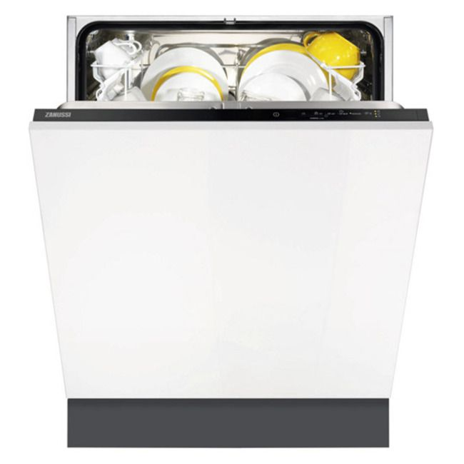 Zanussi ZDT12041FA fully integrated dishwasher ZANUSSI ZDT12041FA fully integrated dishwasher. Featuring 12 Place settings dishwasher: Get perfect clean dishes with Zanussi ZDT12041FA fully integrated dishwasher. Featuring 12 Place settings, the Z http://www.MightGet.com/february-2017-1/zanussi-zdt12041fa-fully-integrated-dishwasher.asp