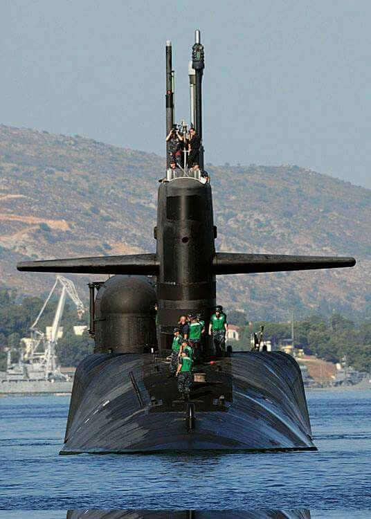 USS Georgia (SSGN-729)