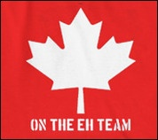 I'm on the eh team :) #Canada #Canadian #humour