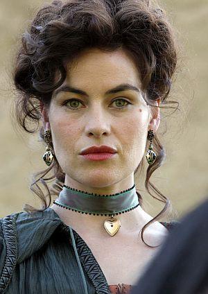 Milady De Winter | Milady De Winter (Maimie McCoy).