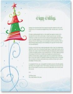 8 best christmas letters images on pinterest christmas letters sample business christmas letters for your first go around spiritdancerdesigns Choice Image