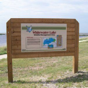 Whitewater Lake | Turtle Mountain Conservation District