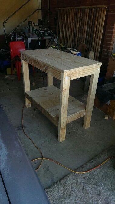 Cheap very tough bench