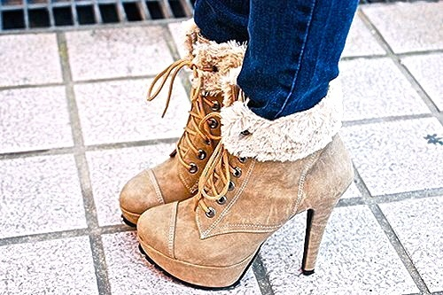 cute shoes for fall!