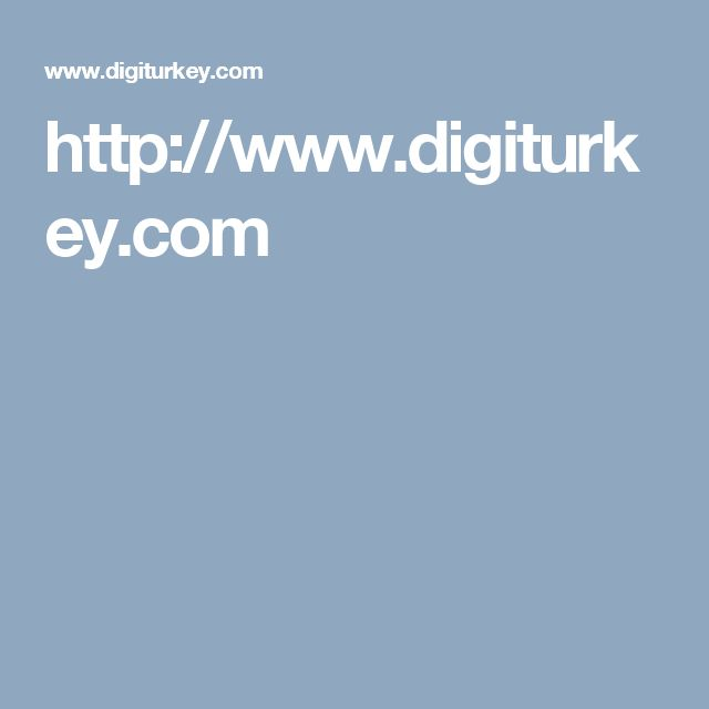 http://www.digiturkey.com