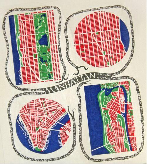 Josef Frank 'Manhattan'