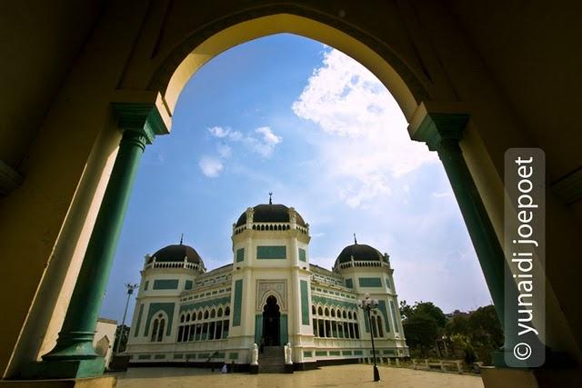 Al Mahsun, North Sumatera
