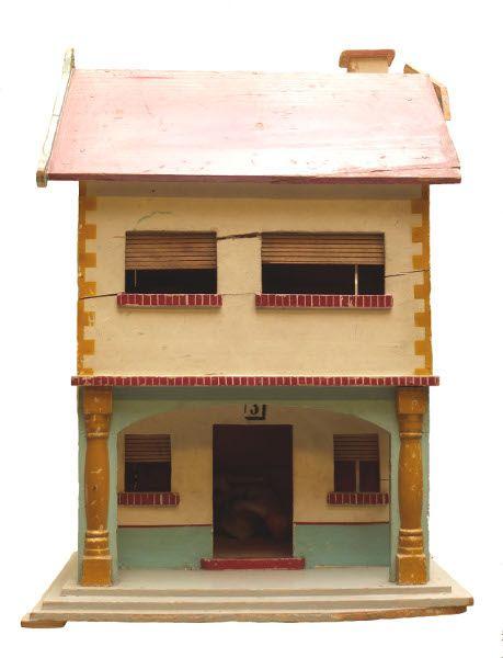 casa vilardel espaola