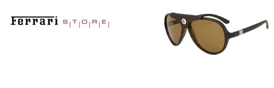 Ferrari store ò Enjoy Luxury