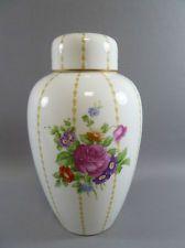 "Rosenthal Selb Bavaria. ""Luise"" floral decoration. 27 cm"