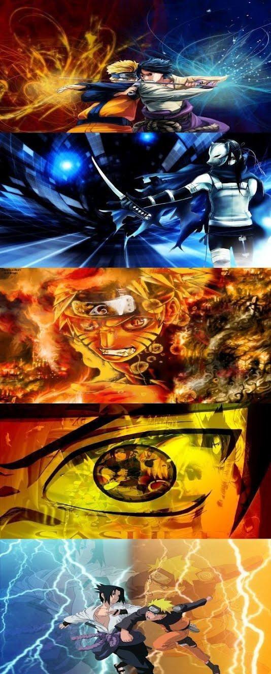 7 naruto hd wallpapers 7 Naruto Shippuden HD Wallpapers #wallpapers #naruto #wallpaper