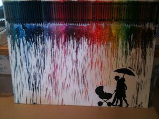 125 best melted crayon art work images on pinterest crayons melted crayon art solutioingenieria Image collections
