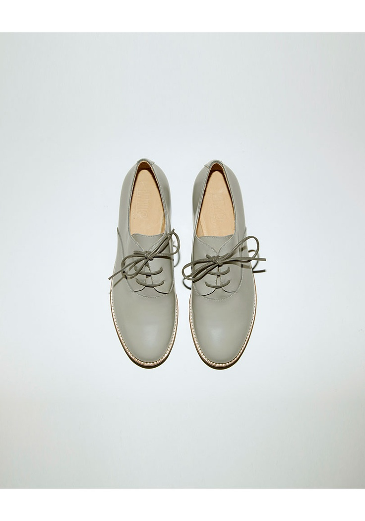 MM6 by Maison Martin Margiela / Lace Oxford