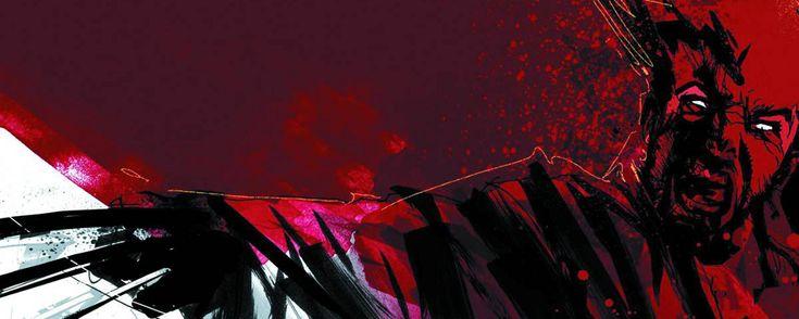 Wolverine Max letto da Matteo Strukul per Sugarpulp #fumetti #marvel #sugarpulp #wolverine