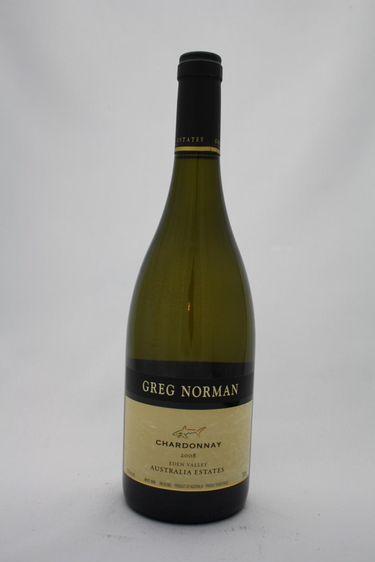 Great value Chardonnay from The Shark himself!  Do not be afraid of Chardonnay any longer!  Beautiful aromas of pineapple and melon with subtle oak notes.  Under $14~!!