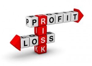 risiko forex