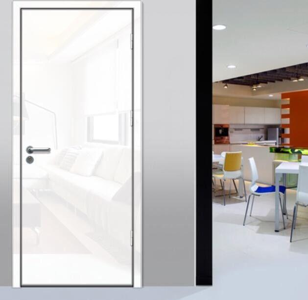 Automatic Glass Doors Glass Door Glass Barn Doors Home Hacks