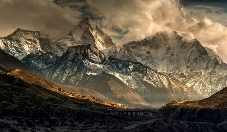 10 Unknown Facts About Himalayas