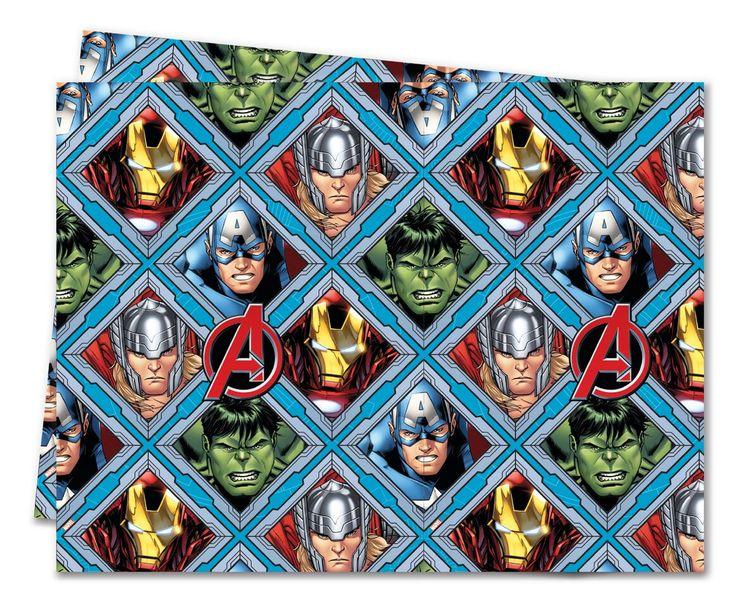Avengers-pöytäliina