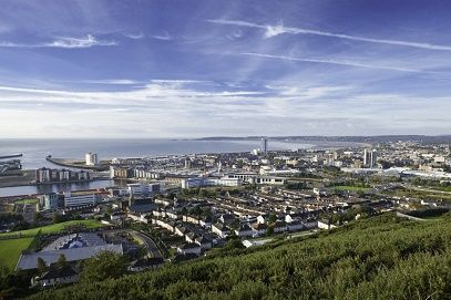 SMEs in Swansea Remain Optimistic About Growth for the Coming 12 Months